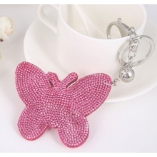 New Butterfly Key Ring Fashion