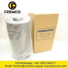 Construction Loader Spare Parts Fuel Filter 4110002247100