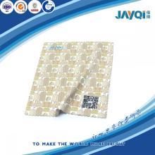 220gsm Microfibra Lens Cloth Custom Printing