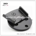 Quick Changed Pads Klettverschluss Metallblock zum Verbinden von EZ Schleifwerkzeug