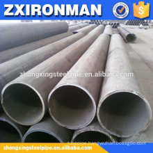 Q 235 A XR welded steel pipe/tube