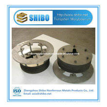 Factory Supply Molybdenum Cover Plate for Hot Zone of Sapphire Growing Furnace