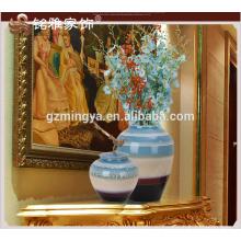 Завод прямые продажи Сделано в Китае уникальный дом предметами декора Античная Керамическая Ваза