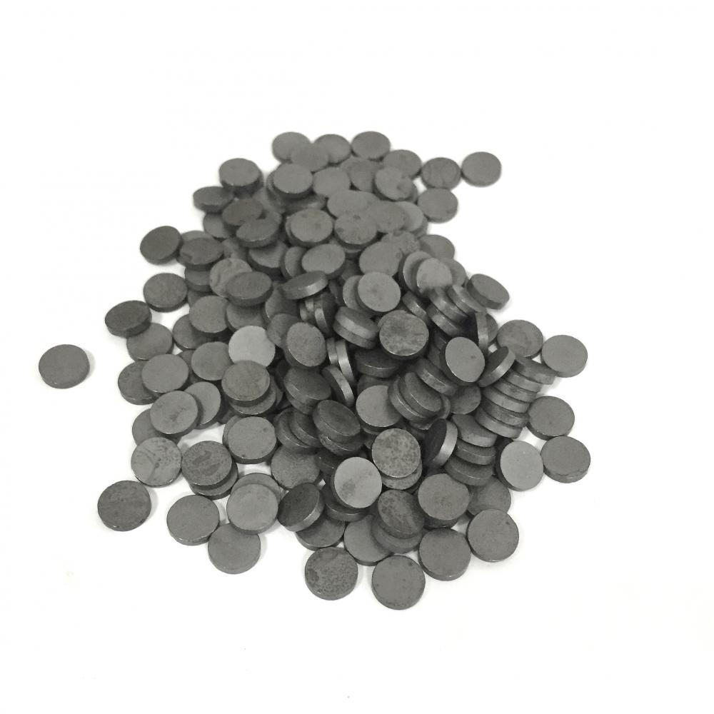 Tungsten Carbide Disc Buttons cho Micromet
