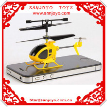 3CH Remote Control Helicopter Model Airplane Toys SYMA S6