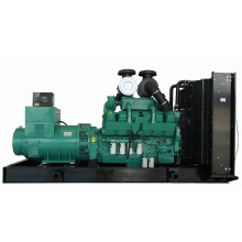 Good Quality for Silent Generator stand by 720KW generators supply to Angola Wholesale
