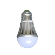 Ce Approved High Quality Plastic Aluminum LED Bulb Light