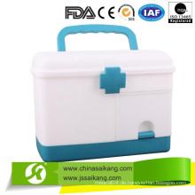 Erste-Hilfe-Instrument Box mit hoher Qualität