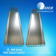 Fabricación de cestas de cables de acero inoxidable (ISO, SGS, CE, NEMA, UL)