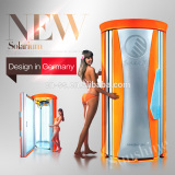 Wholesale stand up solarium tanning beds for sale for beauty equipment