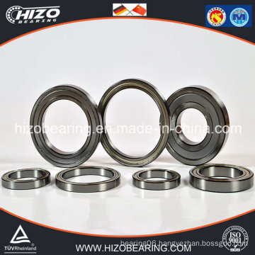 Shandong Bearing Deep Groove Ball Bearing (6320/6320 2RS/6320 2Z/6320M)