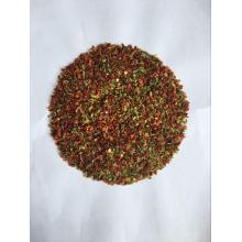 Pimentão vermelho e verde AD misturado