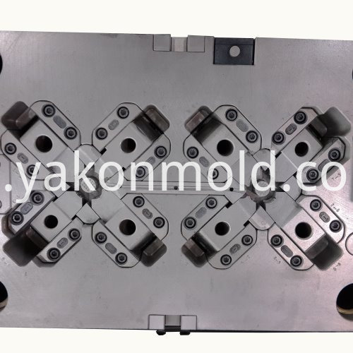 Auto Spares Injection Moulding