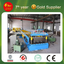 Hky Auto Floor Deck Roll Forming Machine Decking Forming Machine