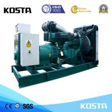 144kw/180kVA Diesel Generating Set with Volvo Engine