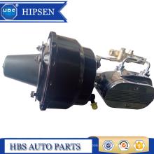 Cylindre de maître de frein et PV2 / PV4 soupape de dosage de frein et Assemblée de propulseur de vide de frein pour des véhicules à moteur