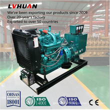 500 kVA Standby Diesel Generator Set From China