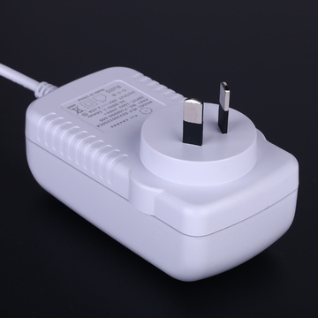 12V AU wall mount adapter
