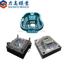 fábrica plástica del molde de la inyección de la caja de la facturación de la fruta de la cerveza de la fábrica de la transferencia en taizhou