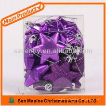 мини-рождественские украшения