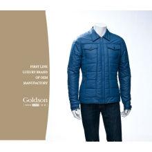 Top Brand Down Jacket Vestuário para o inverno