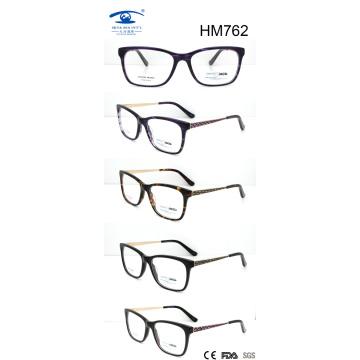 Hot Optical Actate Actate Frame (HM762)
