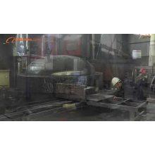 Высокопрочный графитовый блок из искусственного углерода EDM
