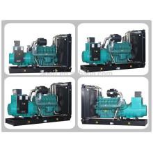 Aosif AC Output 600kw Diesel generator , Silence Generator, Portable Generators Price