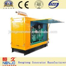 450 KVA Wudong Beste Qualität Regendichter Geräuschloser Generator