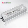 fuente de alimentación de conmutación al aire libre controlador led electrónico a prueba de agua 100 w 12vdc