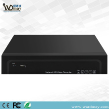 H.265 16CHS NVR 4K Network Video NVR