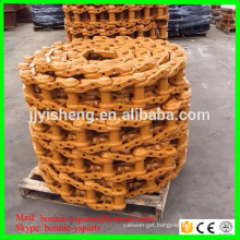 bulldozer D65 D85 D155 low price aftermarket dozer track chains