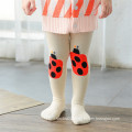 Cute Cartoon Designs Kid Cotton Socks Tights Pantyhose Legging