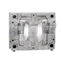 Shenzhen high precision custom made stainless steel plastic PP/PC/PS/PBT injection mould