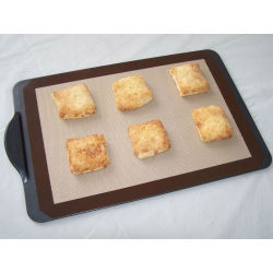 Silicone Rubber Baking Oven Mat