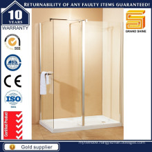 2016 High Quality Glass Walk in Showers Units