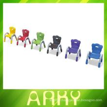 Chaises en plastique pour enfants en 2016