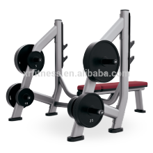 Plate loaded bench Gym Equipment weight lifting seated calf machine XR755