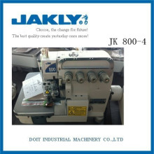 Fast start-up and stop high speed overlock sewing machine JK 800-4