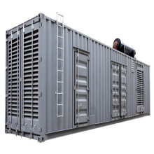 Container Type 1000kw Diesel Generator Set
