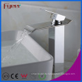 Fyeer 3002 Serie Wasserfall Waschbecken Wasserhahn Badewanne Mixer