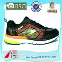 wholesale custom shoe manufacturers latest design lightweight track shoes