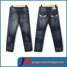 Factory Wholesale Stylish Jean Pants for Men (JC3224)
