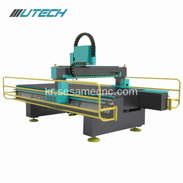 Stepper Drive Furniture Woodworking CNC Router 1325 Machine