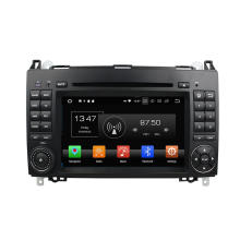 Bilstereo Multimedia for Benz A-W169 فيانو فيتو
