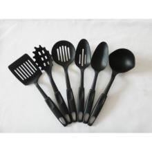 6pcs nylon kitchenware sets