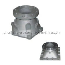 Supply High Quality Aluminum End Housing