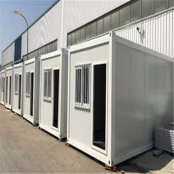 Prefabricated Building Houses