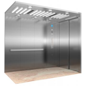 Stainless Steel Hospital Lift Wheelchair Lift Patient Lift