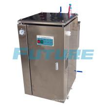 Caldeira de vapor elétrica inoxidável para autoclave